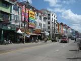 Downtown  Ban Phe