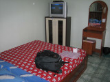 Humble room
