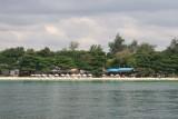 Main beach on Koh Samet