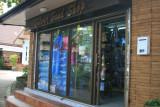 Convience store on Koh Samet