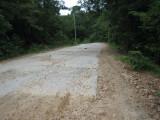 Another Koh Samet road