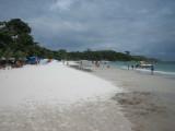 Nice Beach on Koh Samet