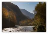 republic of Abkhazia, Bzyb' river