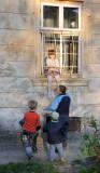 Lviv. Romeos and Juliette