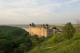 Hotin fortress