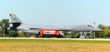 B-1B Lancer refuelling