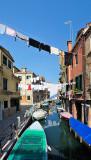 Venezia, fondamenta del Rielo