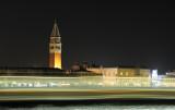 Venezia, view on Companile di San Marco