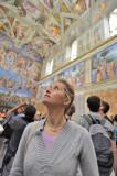 Roma, Vaticano, Cappella Sistina