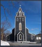 Architecture - St. John's Newfoundland