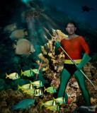 Aquaman in Boynton Beach
