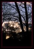 daylight fading