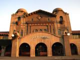 ATSF's San Bernardino Station