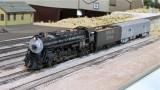 ATSF 3751 is back home at San Berdoo.