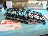BLMA's 200' Truss Bridge