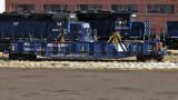 MRL 100410 Idler Flat - Livingston, MT 10/24/07