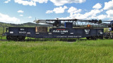 MRL 100409 Idler Flat - Blossburg, MT (7/9/10)