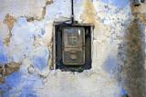 Dirty power meter