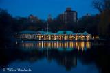 Central Park Boathouse
