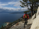 Lake Tahoe and Random California