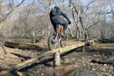 Jan 2009 Random Biking