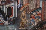 Wat Phra Sing, Chiangmai  ÀÒ¾à¢Õ¹½Ò¼¹Ñ§ ÇÑ´¾ÃÐÊÔ§Ëì àªÕ§ãËÁè