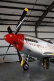 P-51D Mustang American Beauty