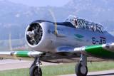 1958 North American AT-6D Texan