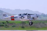 1959 North American AT-6G Texan