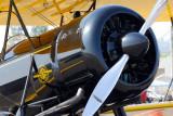1930 Stearman 4E Mail Plane
