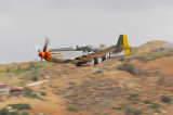 P-51 Mustang Lady Alice