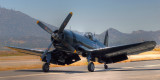 Chance-Vought F4U-4 Corsair
