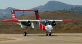 Cal Fire OV-10A Bronco