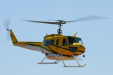 Cal Fire Bell 206 Rescue Helo