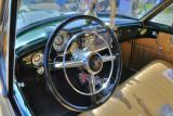 1950 Buick Roadmaster Estate Wagon Dash