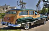 1950 Buick Roadmaster Estate Wagon
