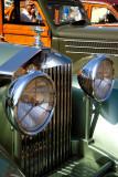 Rolls Royce Woody?