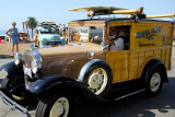 1931 Ford Delivery Chester