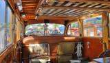 4x4 Mercury Woody Cargo Area