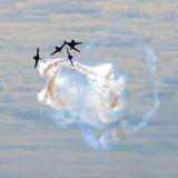 Snowbirds Starburst