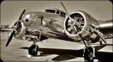 Grace McGuire's Lockheed 10E Electra