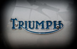 Triumph Emblem