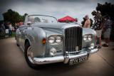 Winner's Parade – Bentley