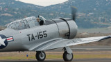 1949 North American T6-G Texan