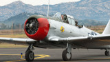 1943 North American AT-6D Texan
