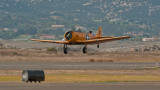 1951 North American T6-G Texan