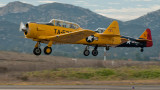 Classic Fighters of America - Formation Flying Clinic - Ramona - Dec '10