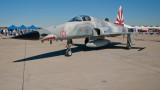 F-5 Tiger II