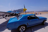 Two Mustang Classics