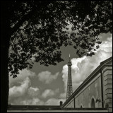 View from the 7th Arrondissement
